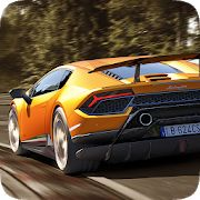 Скачать Huracan Drift Simulator версия 1.1 apk на Андроид - Без Рекламы