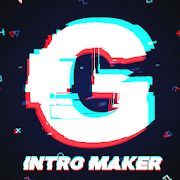 Скачать Glitch Intro Maker версия 1.0.10 apk на Андроид - Без Рекламы