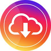 Скачать FastSave - Instant Video Downloader For IG версия 2.1 apk на Андроид - Без кеша