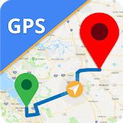 Скачать GPS, Maps, Navigate, Traffic & Area Calculating версия 1.2.5 apk на Андроид - Без Рекламы