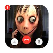 Скачать Best Creepy Momo Fake Chat And Video Call версия 5.1_75L apk на Андроид - Без кеша